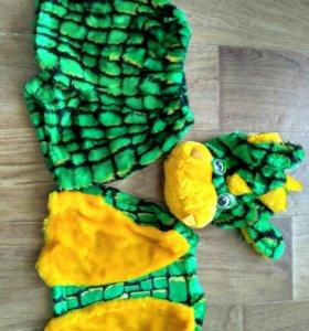 Детские праздничные костюмы