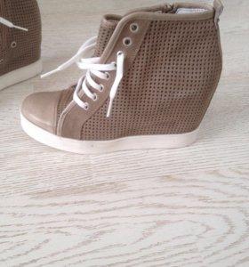 Кеды/ботинки