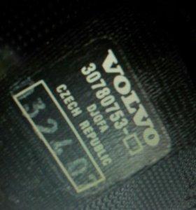 Вольво ХС90 Volvo XC90 в сетка багажник 30780753