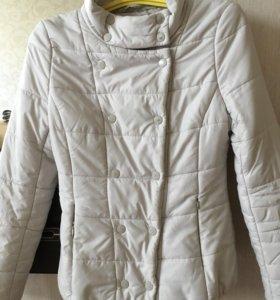 Куртка размер 44 S