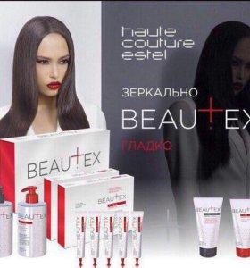 Новинка в уходе за волосами от Эстель - Beautex