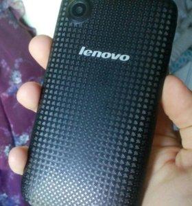 Lenovo a800