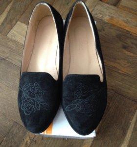 Женские туфли!