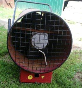 Электрокалорифер ЭК -36П