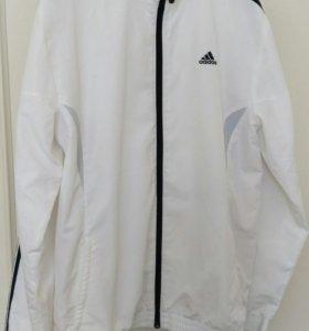 Addidas куртка спортивная