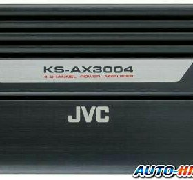 Усилитель JVC KS-AS3004