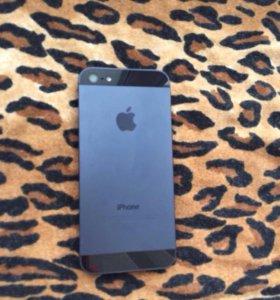 Айфон 5 64 г