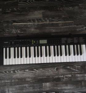 Синтезатор Casio STK-240