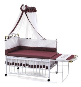 Д. Функцыональная кровать