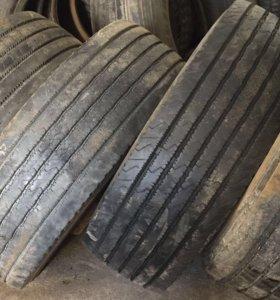 Продам шины с дисками грузовые 22,5 -315/60