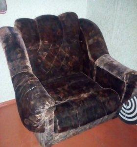 Кресла раздвижные