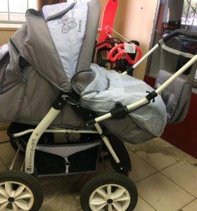 Детская коляска-трансформер Bart-Plast Princessa P