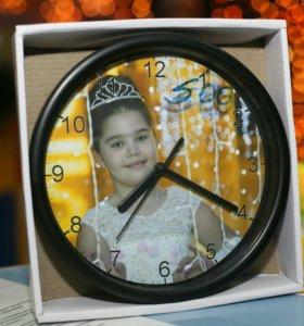 Часы с вашей фотграфии
