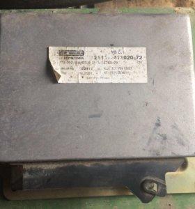 Компьютер на инжектор