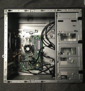 Компьютер Lenovo