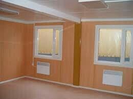 Монтаж гипсокартона, стеновые панели, подвесного п