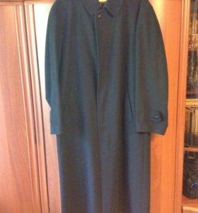 Немецкое пальто Bongardi