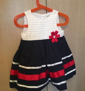 Платье, повязка