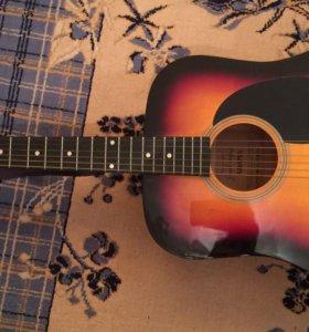 Adams W-4100 (hand crafted adams guitars)