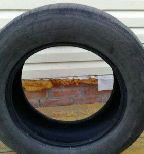 Шины 235/65R18 летние Bridgestone Dueler H/P