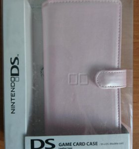 Nintendo DS Accessory Game Card