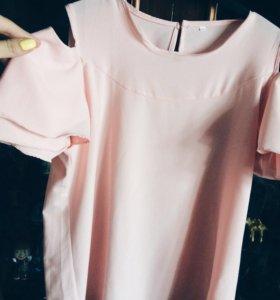 Блузка,новая