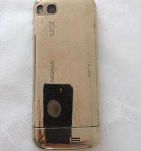 Сотовый телефон nokia С3-01