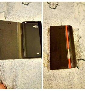 Телефон LG Optimus 4X HD P880