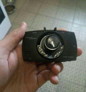 Видео регистратор g30. Новый