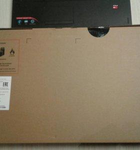 Ноутбук Lenovo IdeaPad 110-17ACL черный