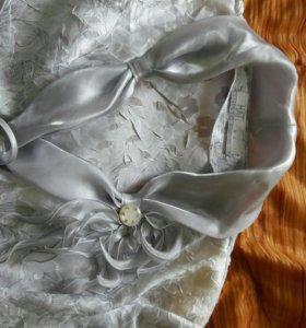 Блузка 50 размер новая