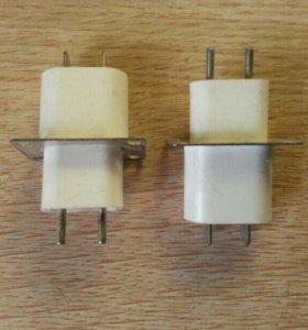 СВЧ фильтр для магнетрона
