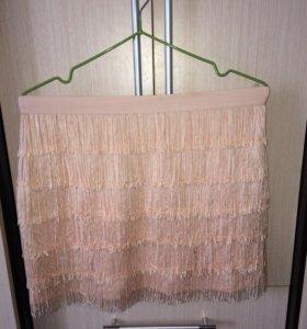 юбка латино