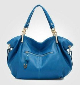 Женская сумка и стильный рюкзак. Всё новое!