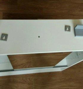 Шкафчик зеркальный для ванной Фуллен IKEA