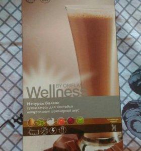 Коктейль Natural balance шоколад