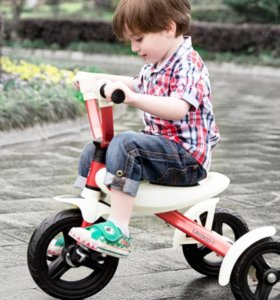 новые складные велосипеды!