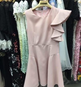 Платье вечернее новое