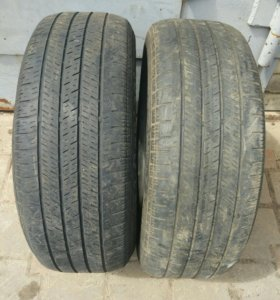 Continental 4x4 Contact 215/65 R16