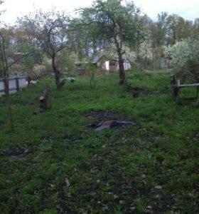 Участок, 4.8 м², сельхоз (снт или днп)