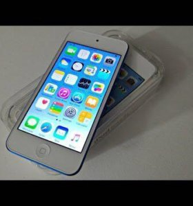 iPod touch 6 обмен