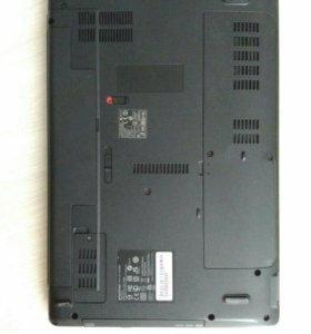 Ноутбук emashines E642G p342g32mikk