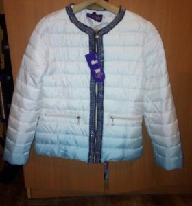 Куртки, шубка женские