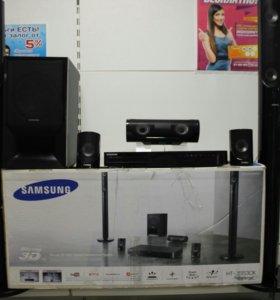 Домашний кинотеатр Samsung HT-J5530K