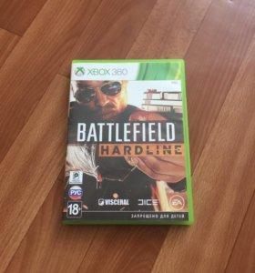 Диск Xbox 360 лицензия