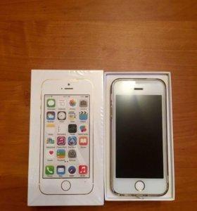 iPhone 5 s СРОЧНО