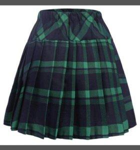 Новые юбки 52размера. 1тыс