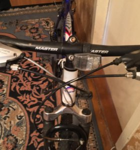 Велосипед Master Sputnik Mountain