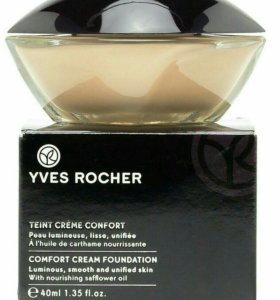 "Тональный крем ""Yves Rocher"""
