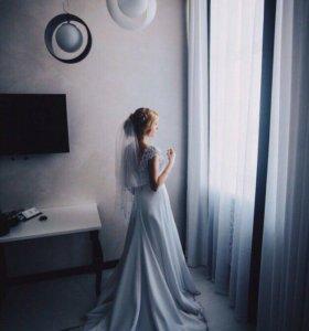 Продается свадебное платье от Tatiana Kaplun
